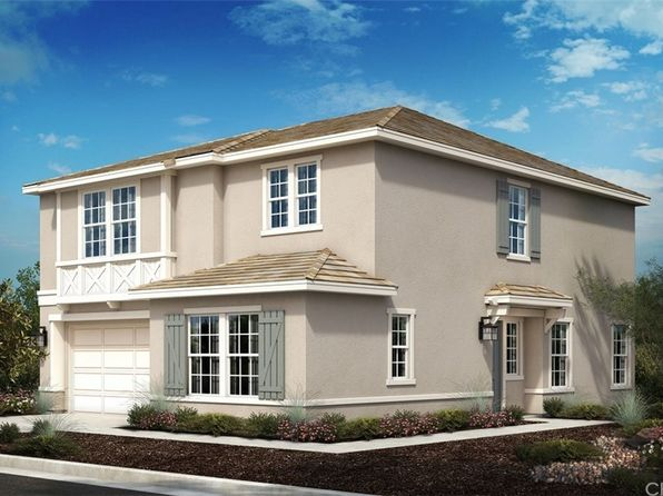 New Construction Homes In Riverside Ca