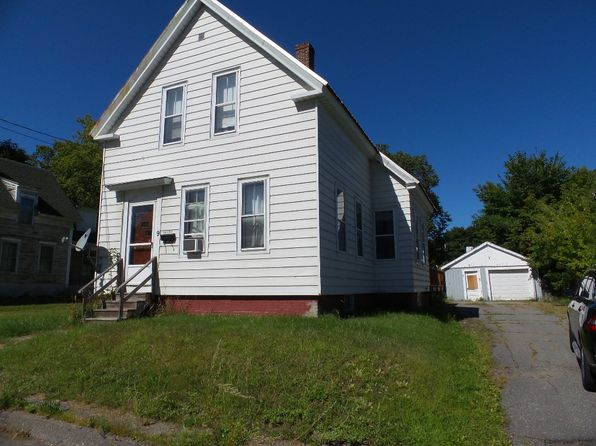 Waterville Real Estate - Waterville ME Homes For Sale | Zillow