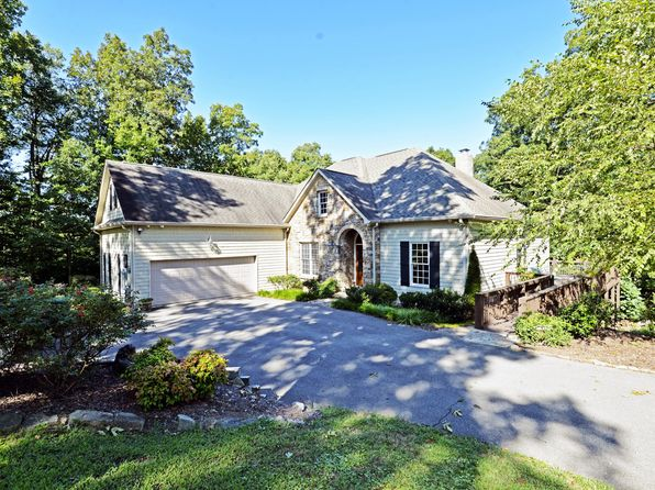 Lookout Mountain Real Estate - Lookout Mountain GA Homes For