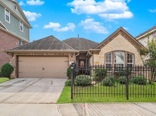 Houston Real Estate Houston Tx Homes For Sale Zillow
