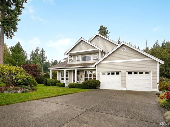 Gig Harbor Real Estate >> In Gated Community Gig Harbor Real Estate Gig Harbor Wa