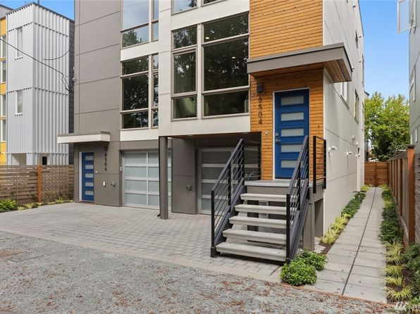 Seattle Real Estate - Seattle WA Homes For Sale | Zillow