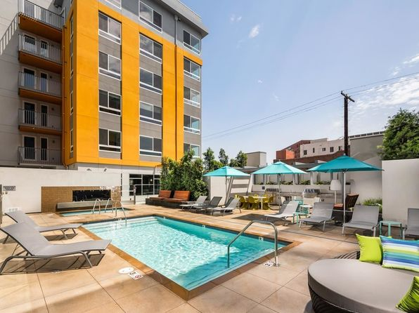 Studio Apartments For Rent in Los Angeles CA | Zillow
