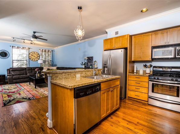The Rice Apartment Rentals - Houston, TX | Zillow