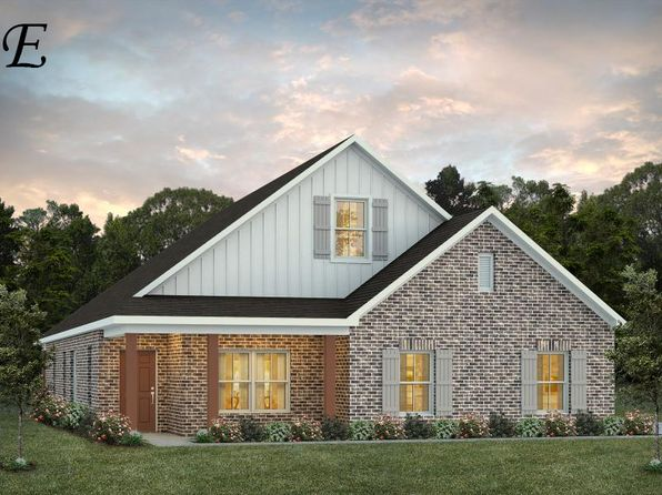 New Construction Homes In Prattville Al