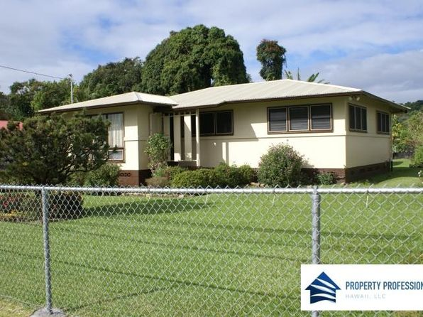 Hilo Hawaii Homes For Rent