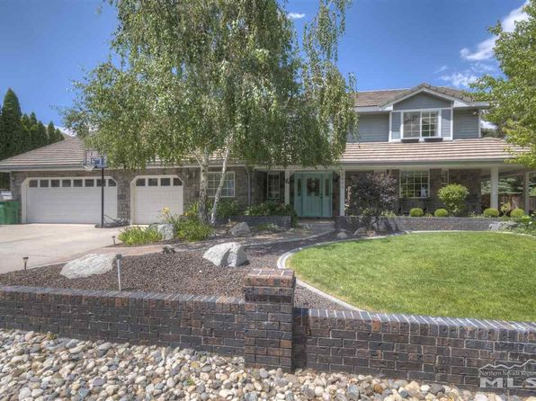 1 Acre Carson City Real Estate 9 Homes For Sale Zillow