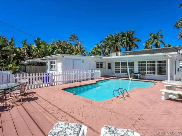 Private In Law Hollywood Real Estate Fl Homes