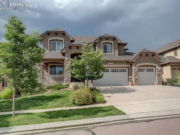 Marvelous In Pine Creek Colorado Springs Real Estate Colorado Home Interior And Landscaping Palasignezvosmurscom