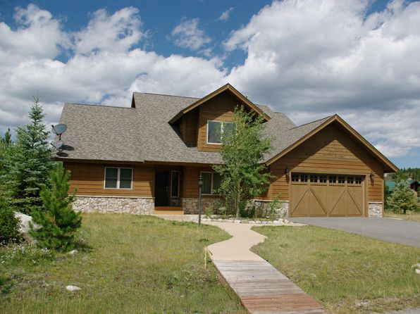 Grand Lake Real Estate - Grand Lake CO Homes For Sale | Zillow
