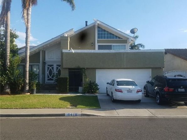 Fountain Valley Real Estate - Fountain Valley CA Homes For