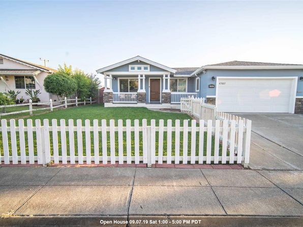 Warm Springs Real Estate - Warm Springs Fremont Homes For