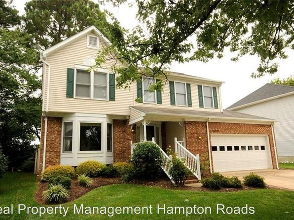 Houses For Rent In Virginia Beach Va 345 Homes Zillow