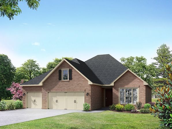 New Construction Homes In Madison Al Zillow