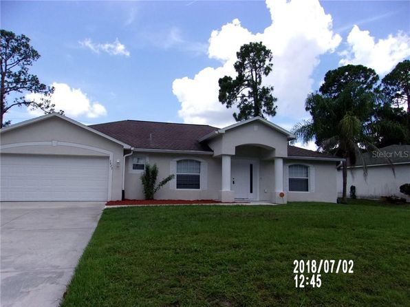 Houses For Rent In North Port Fl 114 Homes Zillow