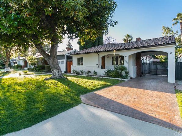Sherman Oaks Los Angeles Homes
