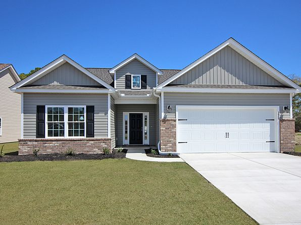 New Construction Homes In Surfside Beach Sc Zillow