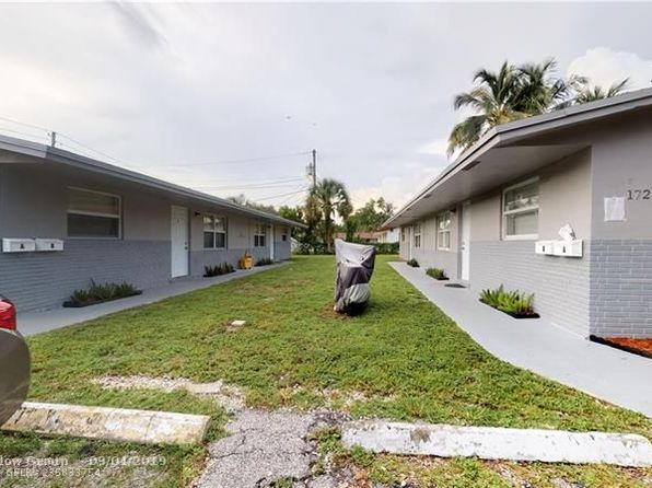 Fort Lauderdale Real Estate - Fort Lauderdale FL Homes For
