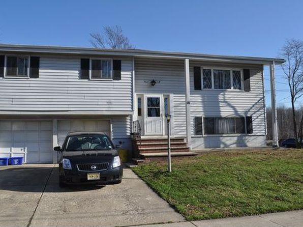 Homes For Sale Frederick Pl Old Bridge Nj