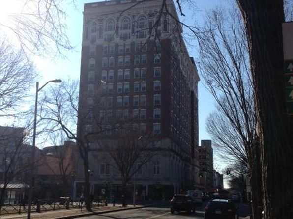 Taft Apartments