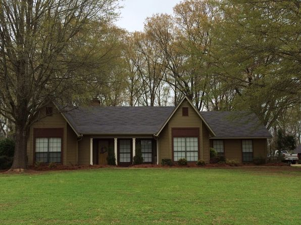 New albany ms for sale by owner fsbo 6 homes zillow for Home builders ms