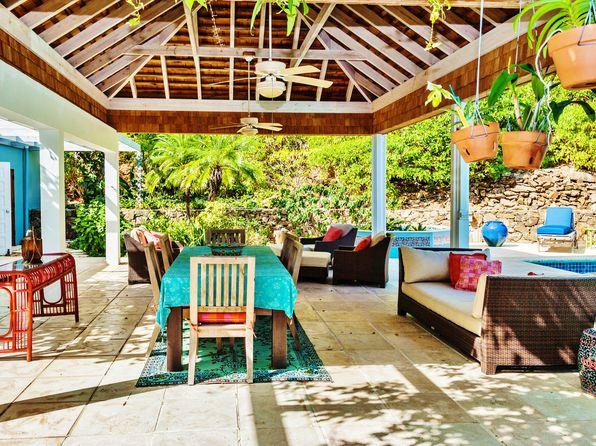Villa Madeleine St Croix For Sale