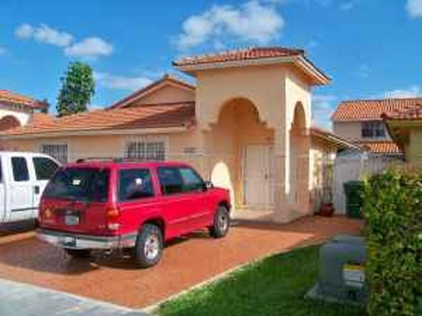 Houses For Rent In Hialeah Gardens Fl 9 Homes Zillow