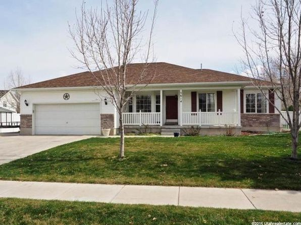 Recently Sold Homes In Stansbury Park UT