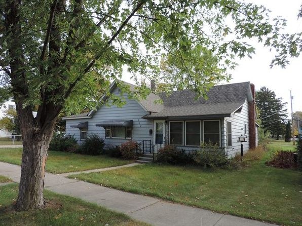 2 bed 1 bath Single Family at 308 Main Ave N Park Rapids, MN, 56470 is for sale at 58k - 1 of 26