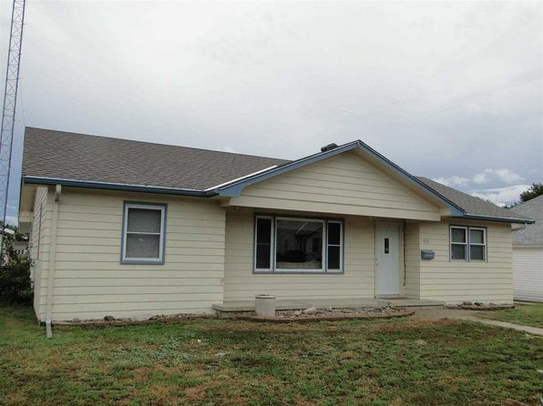 4 bed 1 bath Single Family at 513 Oak St Silver Creek, NE, 68663 is for sale at 64k - 1 of 30