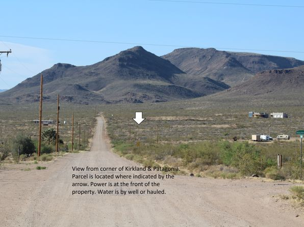 null bed null bath Vacant Land at 2000 Kirkland Rd Golden Valley, AZ, 86413 is for sale at 20k - 1 of 4