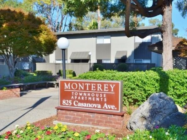 Apartments For Rent in Monterey CA Zillow