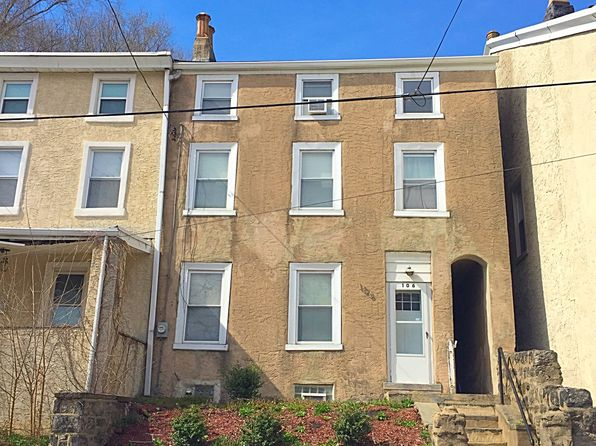 5 bed 2 bath Single Family at 106 VASSAR ST PHILADELPHIA, PA, 19128 is for sale at 290k - 1 of 12