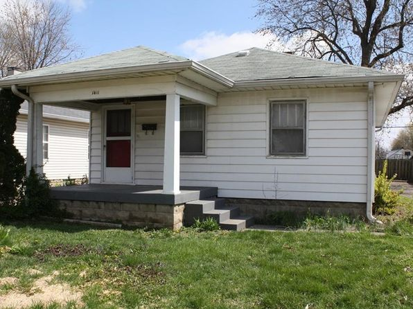 2 bed 1 bath Single Family at 1411 N Livingston Ave Indianapolis, IN, 46222 is for sale at 55k - 1 of 42