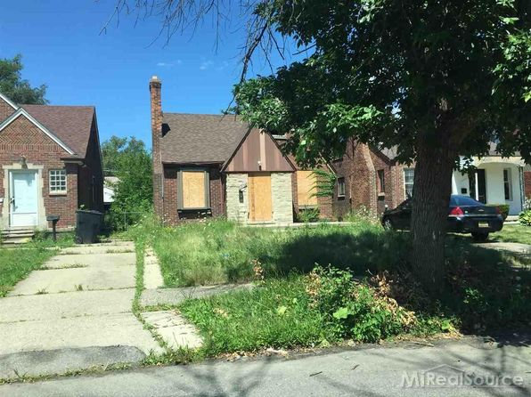 3 bed 1 bath Single Family at 10925 Roxbury St Detroit, MI, 48224 is for sale at 49k - 1 of 8