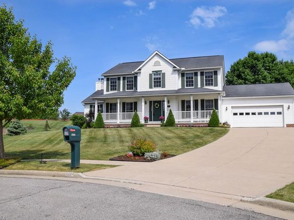 4 bed 3 bath Single Family at 8777 Waterford Ct Streetsboro, OH, 44241 is for sale at 290k - 1 of 35