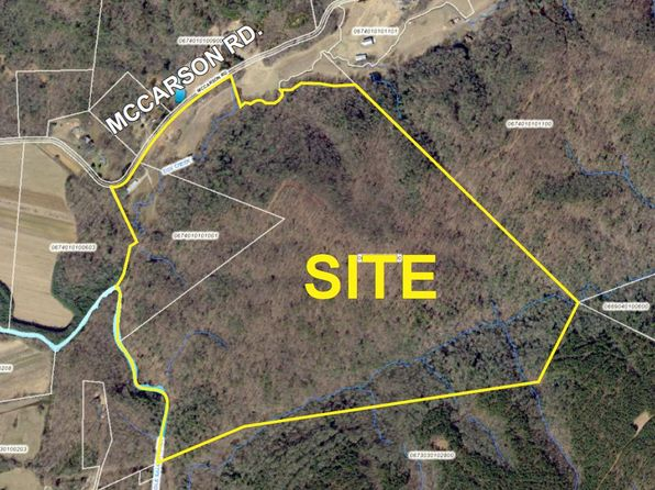 null bed null bath Vacant Land at 184 MCCARSON RD MARIETTA, SC, 29661 is for sale at 749k - 1 of 10