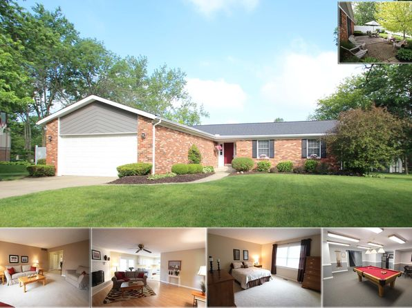 4 bed 2 bath Single Family at 9903 Redbarn Trl Dayton, OH, 45458 is for sale at 235k - 1 of 73