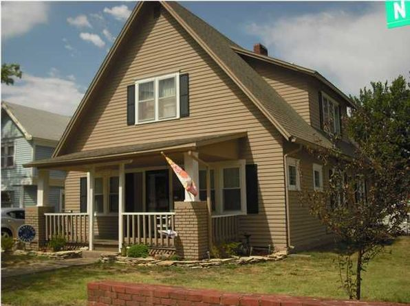5 bed 2 bath Single Family at 223 N College St Winfield, KS, 67156 is for sale at 130k - 1 of 39