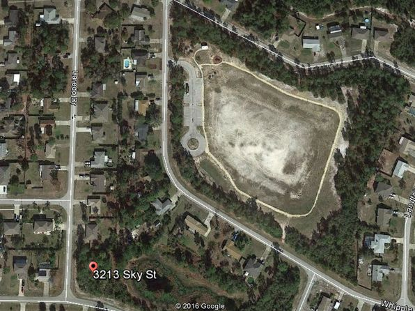 null bed null bath Vacant Land at 3213 SKY ST DELTONA, FL, 32738 is for sale at 21k - 1 of 8