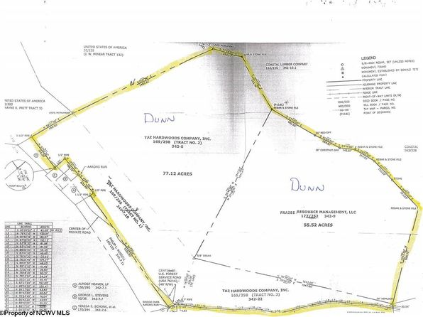 null bed null bath Vacant Land at 0 S Pheasant Run Rd Parsons, WV, 26287 is for sale at 194k - 1 of 4