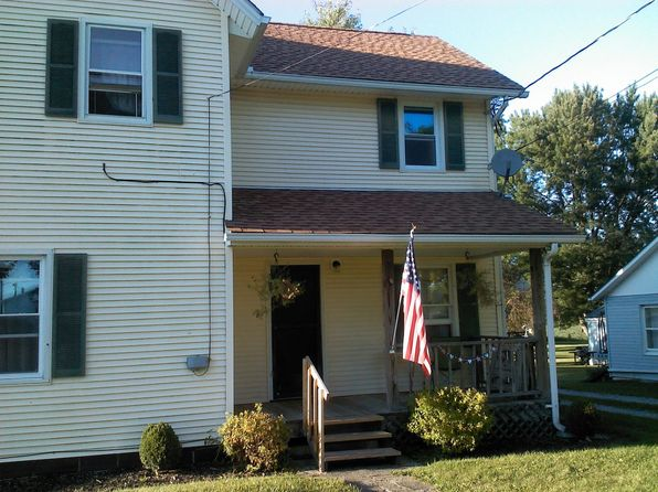 4 bed 2 bath Multi Family at 416 W Main St Spencer, OH, 44275 is for sale at 120k - 1 of 3