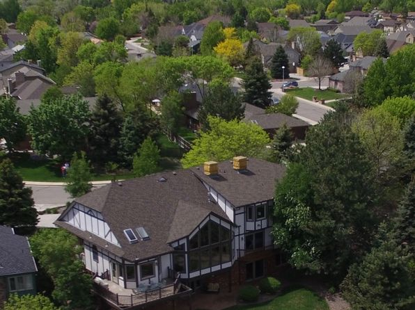 6 bed 5 bath Single Family at 4056 Simms St Wheat Ridge, CO, 80033 is for sale at 1.25m - google static map