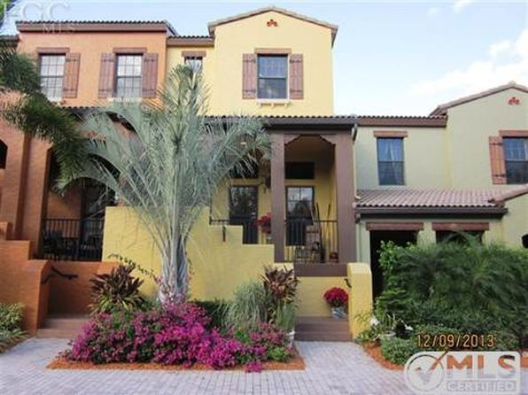 2 bed 3 bath Condo at 8209 Bibiana Way Fort Myers, FL, 33912 is for sale at 200k - 1 of 37