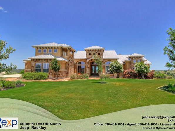 4 bed 6 bath Single Family at 467 Blue Diamond Boerne, TX, 78006 is for sale at 860k - 1 of 25