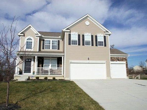 5 bed 4 bath Single Family at 530 Creekside Ct Monroe, OH, 45050 is for sale at 309k - 1 of 26