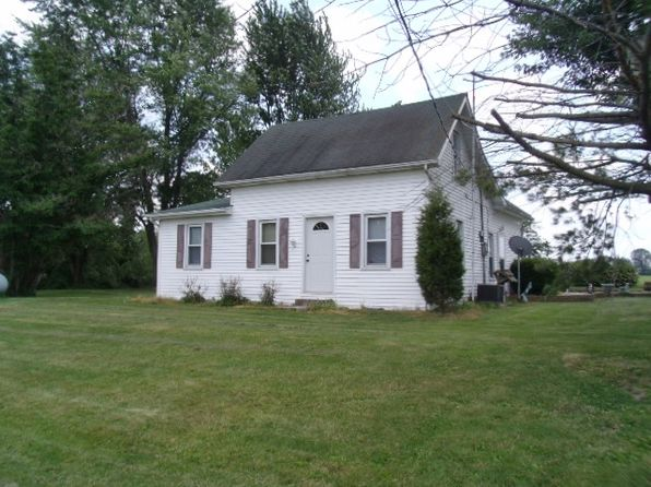 3 bed 1 bath Single Family at 5701 E Oregon Church Rd Terre Haute, IN, 47802 is for sale at 135k - 1 of 25