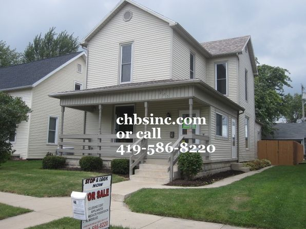 319 E Fayette St Celina Oh 45822 Zillow