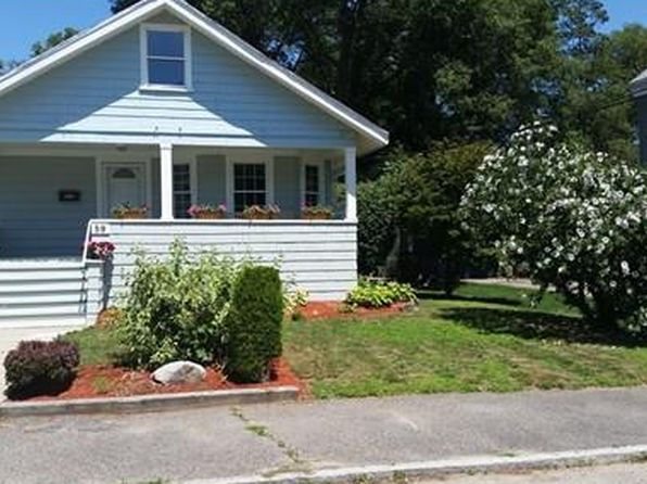 Brockton MA Single Family Homes For Sale - 265 Homes | Zillow