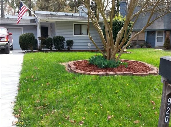 3 bed 2 bath Single Family at 920 Birchwood Ct Newport News, VA, 23608 is for sale at 145k - 1 of 10